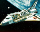 10 Major Players in the Private Sector Space Race