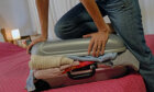 10 Tips for Packing Light