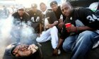 Top 10 Tailgating Supplies