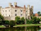 10 Unique Castles