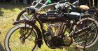 10 Vintage Motorcycle Brands