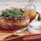 Antipasto Salad Stack