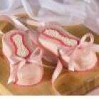 Ballet Slipper Cakes