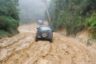 Is 2WD off-roading safe?