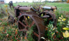 5 Awesome Antique Tractors