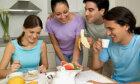 5 Fresh Ideas for Hosting Brunch
