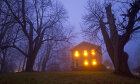 Real-life Haunted Houses