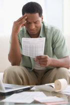 5 Ways to Lower Your Financial Stress