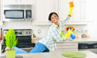 Top 5 World Spring Cleaning Traditions