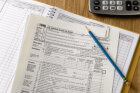 Is it true that only 53 percent of Americans pay income tax?