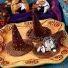 Witches Snack Hats