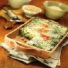 Pesto Lasagna Recipe