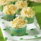 White Chocolate Macadamia Cupcakes Recipe