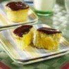 Boston Creme Cupcakes Recipe