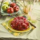 Cranberry-Apple Gelatin Salad