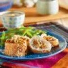 Beijing File of Sole Recipe