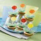 Make Lollipop Flower Pots