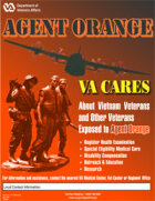 How Agent Orange Worked