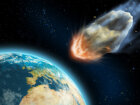 What if an asteroid hit the Earth?