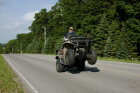 How ATV Safety Works