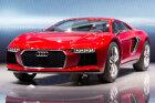 How the Audi Nanuk Quattro Works
