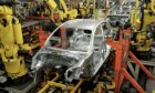 Top 5 Materials Used in Auto Manufacturing
