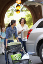 Back to school: Should you rent a U-Haul or pay movers?