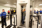 What's the difference between backscatter machines and millimeter wave scanners?