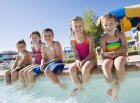 How do I keep my kids safe at the pool?