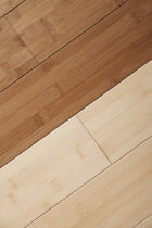 How Bamboo Flooring Works