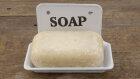 Does bar soap work better than liquid soap?