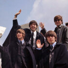 Why aren't the Beatles on iTunes?