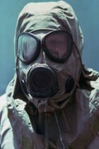 How Gas Masks Work