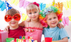 10 Fun Kids' Birthday Party Themes