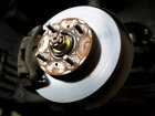 How Brake Rotors Work