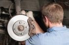 What tests work for diagnosing brake problems?