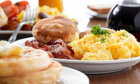Breakfast + Lunch = Yum!: How much do you know about hosting brunch?