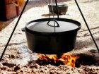 How Campfire Cooking Works