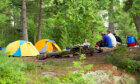 Roughing It: Campsites 101!