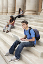 How Campus Communication Technology Works