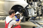 Changing Brake Pads Quiz