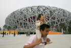 Are Thousands of Children in China Named 'Olympics'?