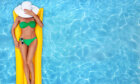 It's a Gas: Chlorine and Your Skin Quiz