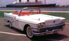 Classic Car Image Gallery