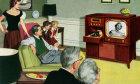 Classic TV Quiz