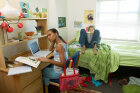 How to Keep Your Dorm Room Clean (Without Annoying Your Roommate)