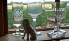 5 Tips for Cleaning Antique Glass