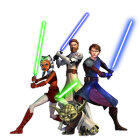 Inside 'Star Wars: The Clone Wars'