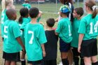 How Coaching Youth Soccer Works