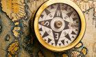 Compass Quiz